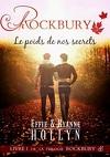 Rockbury, Tome 1 : Le Poids de nos secrets