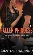 Wind Dragons, Tome 7 : Fallen Princess