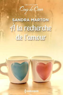 Couverture du livre : À la recherche de l'amour