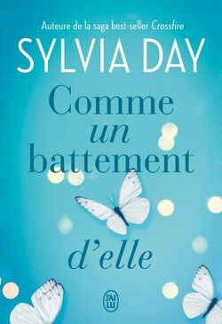 Couverture de Butterfly in Frost
