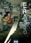 Erased, Tome 2