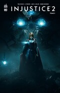 Injustice 2, tome 3