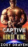 Horde Kings of Dakkar, Tome 1 : Captive of the Horde King