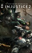Injustice 2, tome 4