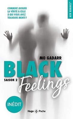 Couverture de Black Feelings, Tome 2