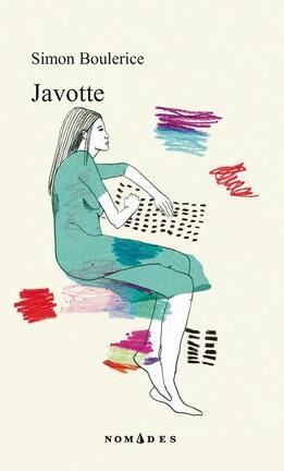 Couverture du livre : Javotte