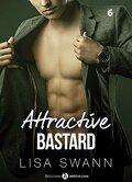 Attractive bastard - Tome 6