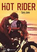 Dark Soldiers, Tome 4 : Hot Rider