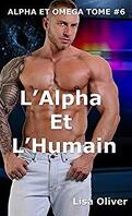 Alpha et Omega, Tome 2.5 : L'Alpha et l'Humain