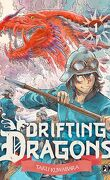Drifting Dragons, Tome 1