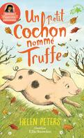 Jasmine, l'apprentie vétérinaire, Tome 1 : Un petit cochon nommé Truffe