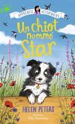 Jasmine, l'apprentie vétérinaire, Tome 2 : Un chiot nommé Star