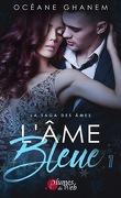La Saga des âmes, Tome 1 : L'Âme bleue