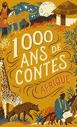 Mille ans de contes - Afrique