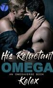 Omega Quadrant, Tome 2 : His Reluctant Omega