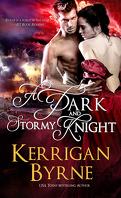 Sans foi ni loi, Tome 7 : A Dark and Stormy Knight