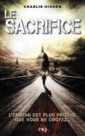 Ennemis, Tome 4 : Le Sacrifice