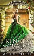 Four Kingdoms, Tome 1 : The Princess Companion
