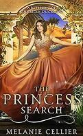Four Kingdoms, Tome 5 : The Princess Search