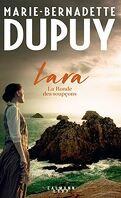 Lara, Tome 1 : La Ronde des soupçons