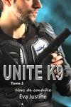 couverture Unité K9, Tome 3 : Hors de contrôle