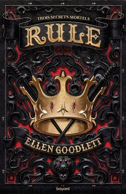 Couverture de Rule, Tome 1