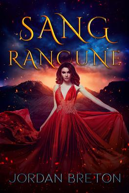 Couverture du livre : Sang Rancune