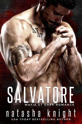 Couverture du livre : Les Frères Benedetti, Tome 1 : Salvatore