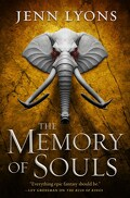 Le Choeur des dragons, Tome 3 : The Memory of Souls