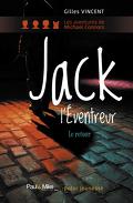 Les Aventures de Michael Connors, Tome 2 : Jack l'Éventreur, le retour