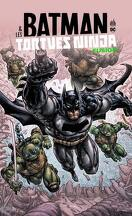 Batman & les Tortues Ninja - Batman Tmnt Fusion