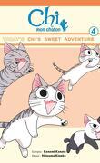 Chi, mon chaton, Tome 4