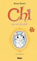 Chi, une vie de chat, Tome 11 (BD)