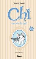 Chi, une vie de chat, Tome 17 (BD)