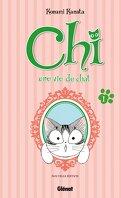 Chi, une vie de chat, Tome 1 (BD)