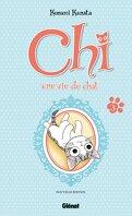 Chi, une vie de chat, Tome 3 (BD)
