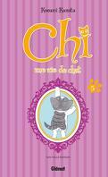 Chi, une vie de chat, Tome 5 (BD)