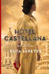 couverture Hôtel Castellana
