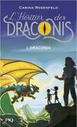 L'Héritier des Draconis, Tome 1 : Draconia