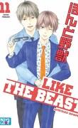 Like the beast, tome 11