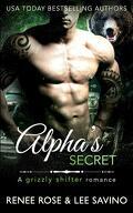 Alphas Bad Boy, Tome 10 : Alpha's Secret