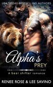 Alphas Bad Boy, Tome 11 : Alpha's Prey