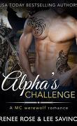 Alphas Bad Boy, Tome 4 : Alpha's Challenge