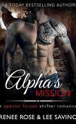 Alphas Bad Boy, Tome 8 : Alpha's Mission