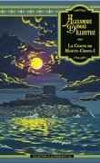 Le Comte de Monte-Cristo, tome 1 (illustré)