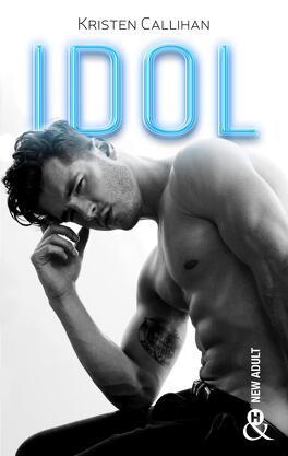 Couverture du livre : VIP, Tome 1 : Idol