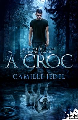Couverture du livre : À croc