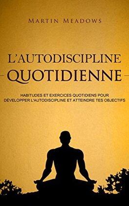Couverture du livre : Autodiscipline quotidienne
