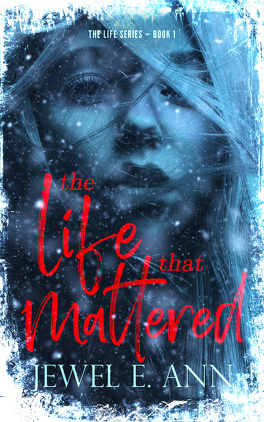 Couverture du livre : Life Duet, Tome 1 : The Life That Mattered