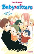 Baby-sitters, Tome 1